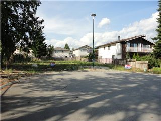 Photo 6: 3135 BOWEN Drive in Coquitlam: New Horizons Land for sale : MLS®# V1041197