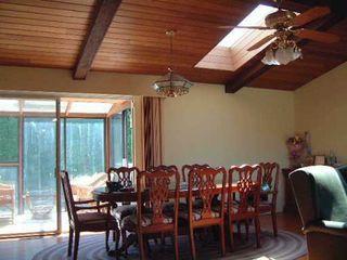 Photo 3: 5289 RUGBY AV in Burnaby: Deer Lake House for sale (Burnaby South)  : MLS®# V598718