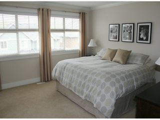 """Photo 7: 50 22225 50TH Avenue in Langley: Murrayville Townhouse for sale in """"Murray's Landing"""" : MLS®# F1409670"""