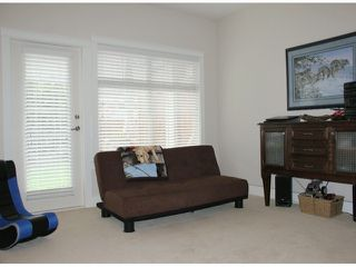 """Photo 11: 50 22225 50TH Avenue in Langley: Murrayville Townhouse for sale in """"Murray's Landing"""" : MLS®# F1409670"""