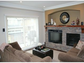 """Photo 6: 50 22225 50TH Avenue in Langley: Murrayville Townhouse for sale in """"Murray's Landing"""" : MLS®# F1409670"""