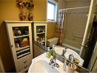Photo 9: 124 MILLSIDE Road SW in CALGARY: Millrise Residential Detached Single Family for sale (Calgary)  : MLS®# C3612482