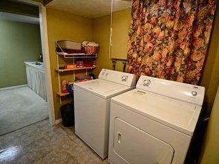 Photo 15: 124 MILLSIDE Road SW in CALGARY: Millrise Residential Detached Single Family for sale (Calgary)  : MLS®# C3612482