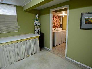 Photo 17: 124 MILLSIDE Road SW in CALGARY: Millrise Residential Detached Single Family for sale (Calgary)  : MLS®# C3612482