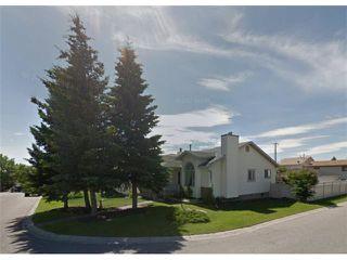 Photo 1: 124 MILLSIDE Road SW in CALGARY: Millrise Residential Detached Single Family for sale (Calgary)  : MLS®# C3612482