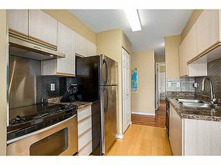 "Photo 2: 403 1099 E BROADWAY in Vancouver: Mount Pleasant VE Condo for sale in ""1099 BROADWAY"" (Vancouver East)  : MLS®# V1065407"