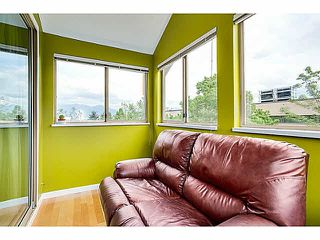 "Photo 7: 403 1099 E BROADWAY in Vancouver: Mount Pleasant VE Condo for sale in ""1099 BROADWAY"" (Vancouver East)  : MLS®# V1065407"