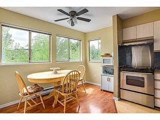 "Photo 3: 403 1099 E BROADWAY in Vancouver: Mount Pleasant VE Condo for sale in ""1099 BROADWAY"" (Vancouver East)  : MLS®# V1065407"