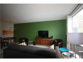 Photo 3: 401 1345 COMOX Street in Vancouver: West End VW Condo for sale (Vancouver West)  : MLS®# V1088437