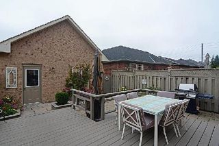 Photo 9: 180 Trail Ridge Lane in Markham: Berczy House (2-Storey) for sale : MLS®# N3035782