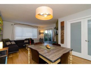 "Photo 3: 103 15991 THRIFT Avenue: White Rock Condo for sale in ""ARCADIAN"" (South Surrey White Rock)  : MLS®# F1433551"