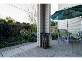 "Photo 16: 103 15991 THRIFT Avenue: White Rock Condo for sale in ""ARCADIAN"" (South Surrey White Rock)  : MLS®# F1433551"