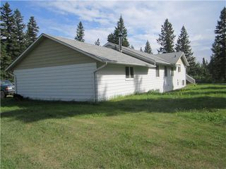 Photo 2: 5791 ROBERTS FTG Road: McLeese Lake House for sale (Williams Lake (Zone 27))  : MLS®# N243214
