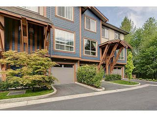 "Photo 2: 43 40653 TANTALUS Road in Squamish: Tantalus Townhouse for sale in ""TANTALUS CROSSING"" : MLS®# V1120805"