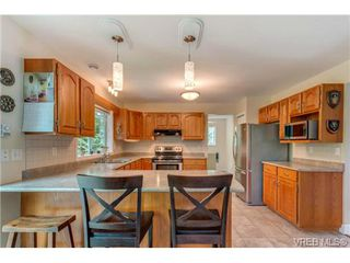 Photo 5: 427 Creed Pl in VICTORIA: VR Prior Lake House for sale (View Royal)  : MLS®# 703152