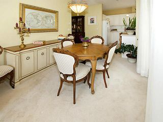 """Photo 7: 308 5555 13A Avenue in Tsawwassen: Cliff Drive Condo for sale in """"WINDSOR WOODS"""" : MLS®# V1129113"""