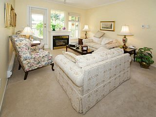 """Photo 12: 308 5555 13A Avenue in Tsawwassen: Cliff Drive Condo for sale in """"WINDSOR WOODS"""" : MLS®# V1129113"""