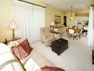 """Photo 6: 308 5555 13A Avenue in Tsawwassen: Cliff Drive Condo for sale in """"WINDSOR WOODS"""" : MLS®# V1129113"""