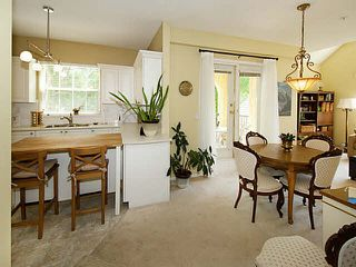 """Photo 9: 308 5555 13A Avenue in Tsawwassen: Cliff Drive Condo for sale in """"WINDSOR WOODS"""" : MLS®# V1129113"""