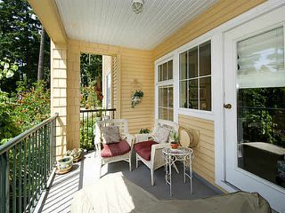 """Photo 4: 308 5555 13A Avenue in Tsawwassen: Cliff Drive Condo for sale in """"WINDSOR WOODS"""" : MLS®# V1129113"""