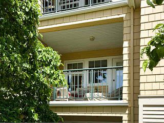 """Photo 18: 308 5555 13A Avenue in Tsawwassen: Cliff Drive Condo for sale in """"WINDSOR WOODS"""" : MLS®# V1129113"""