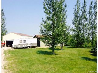 Photo 16: 144044 103 Road West in DAUPHIN: Manitoba Other Residential for sale : MLS®# 1518242