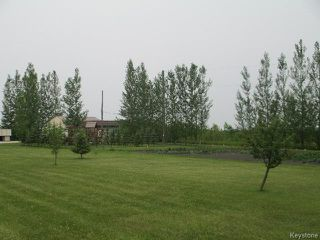 Photo 18: 144044 103 Road West in DAUPHIN: Manitoba Other Residential for sale : MLS®# 1518242