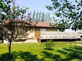 Photo 1: 144044 103 Road West in DAUPHIN: Manitoba Other Residential for sale : MLS®# 1518242