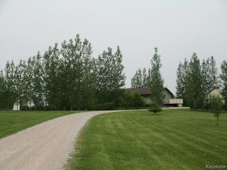 Photo 19: 144044 103 Road West in DAUPHIN: Manitoba Other Residential for sale : MLS®# 1518242