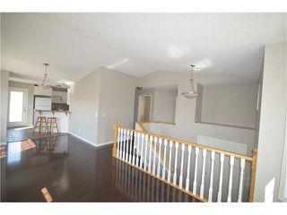Photo 8: 1007 CREEK SPRINGS Rise NW: Airdrie House for sale : MLS®# C4022944