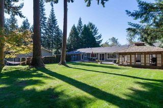 Photo 16: 2192 171 Street in Surrey: Pacific Douglas House for sale (South Surrey White Rock)  : MLS®# R2005300