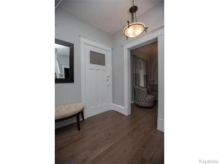 Photo 3: 757 Ashburn Street in WINNIPEG: West End / Wolseley Residential for sale (West Winnipeg)  : MLS®# 1527184