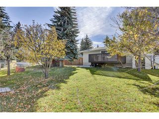 Photo 30: 5612 LADBROOKE Drive SW in Calgary: Lakeview House for sale : MLS®# C4036600