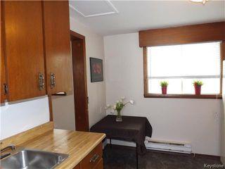 Photo 5: 394 Powers Street in WINNIPEG: North End Residential for sale (North West Winnipeg)  : MLS®# 1528147