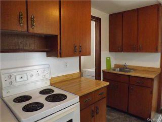 Photo 7: 394 Powers Street in WINNIPEG: North End Residential for sale (North West Winnipeg)  : MLS®# 1528147