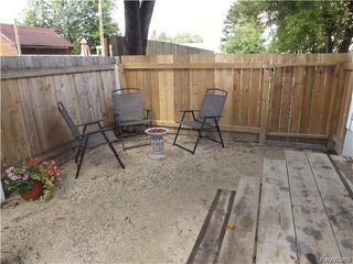 Photo 10: 394 Powers Street in WINNIPEG: North End Residential for sale (North West Winnipeg)  : MLS®# 1528147