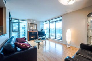 Photo 8: 1603 1680 BAYSHORE Drive in Vancouver: Coal Harbour Condo for sale (Vancouver West)  : MLS®# R2033209
