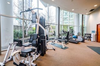 Photo 18: 1603 1680 BAYSHORE Drive in Vancouver: Coal Harbour Condo for sale (Vancouver West)  : MLS®# R2033209