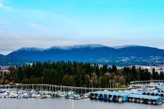 Photo 3: 1603 1680 BAYSHORE Drive in Vancouver: Coal Harbour Condo for sale (Vancouver West)  : MLS®# R2033209