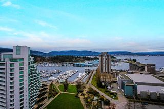 Photo 4: 1603 1680 BAYSHORE Drive in Vancouver: Coal Harbour Condo for sale (Vancouver West)  : MLS®# R2033209