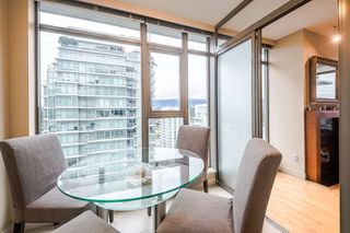 Photo 12: 1603 1680 BAYSHORE Drive in Vancouver: Coal Harbour Condo for sale (Vancouver West)  : MLS®# R2033209