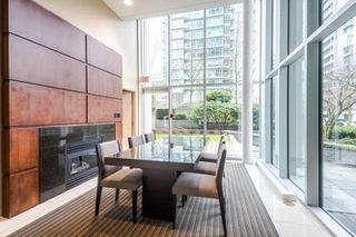 Photo 19: 1603 1680 BAYSHORE Drive in Vancouver: Coal Harbour Condo for sale (Vancouver West)  : MLS®# R2033209