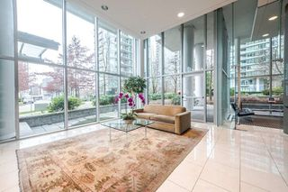 Photo 17: 1603 1680 BAYSHORE Drive in Vancouver: Coal Harbour Condo for sale (Vancouver West)  : MLS®# R2033209
