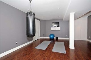 Photo 6: 134 Mackey Drive in Whitby: Lynde Creek House (Bungaloft) for sale : MLS®# E3442231