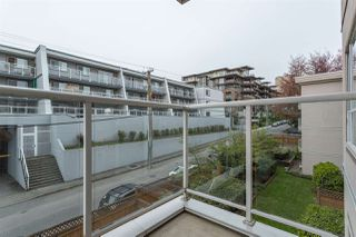 Photo 16: 409 525 AGNES Street in New Westminster: Downtown NW Condo for sale : MLS®# R2059084