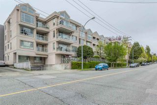 Photo 17: 409 525 AGNES Street in New Westminster: Downtown NW Condo for sale : MLS®# R2059084