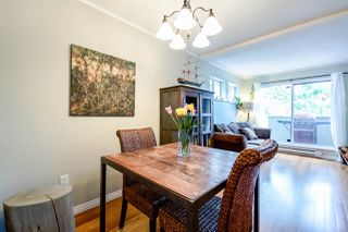 Photo 6: 2560 W 4TH Avenue in Vancouver: Kitsilano Townhouse for sale (Vancouver West)  : MLS®# R2066830