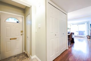 Photo 4: 2560 W 4TH Avenue in Vancouver: Kitsilano Townhouse for sale (Vancouver West)  : MLS®# R2066830