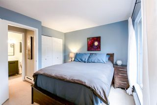 Photo 11: 2560 W 4TH Avenue in Vancouver: Kitsilano Townhouse for sale (Vancouver West)  : MLS®# R2066830