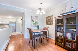 Photo 5: 2560 W 4TH Avenue in Vancouver: Kitsilano Townhouse for sale (Vancouver West)  : MLS®# R2066830